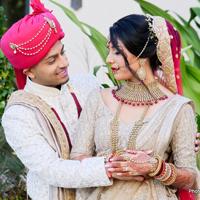 Ronisha Weds Vishal
