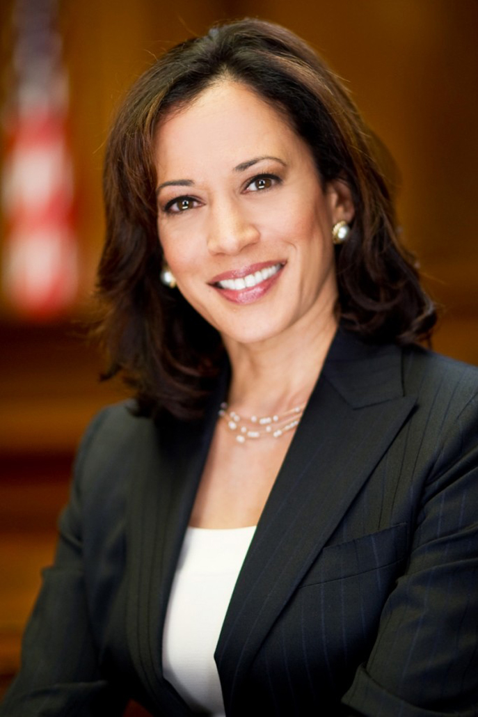 Senator Kamala Harris had the best month to start the 2020 Presidential campaign
