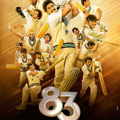 83 the movie