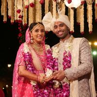 Aditi weds Mital