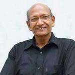 Dr. Bharat Jhunjhumwala