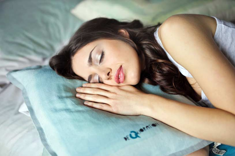Get your ZZZs: Ways to Enhance Your Sleep Health