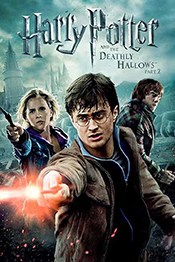 Harry Potter Movie for Kids