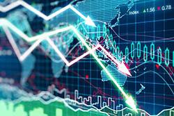 Major downturn in Global Economy