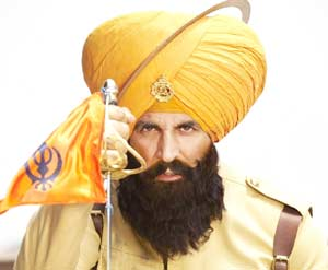 Kesari: Patriotic and Inspirational