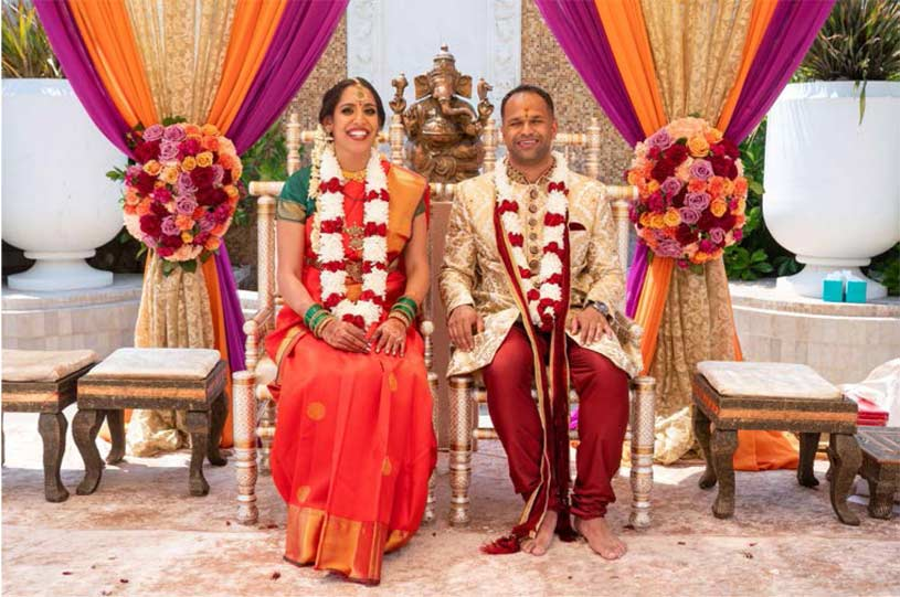 stolen glance or a planned pose, couples and their families can relive the celebrations through heartfelt moments captured by photographs