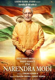 Trailer of PM Narendra Modi Biopic Launched