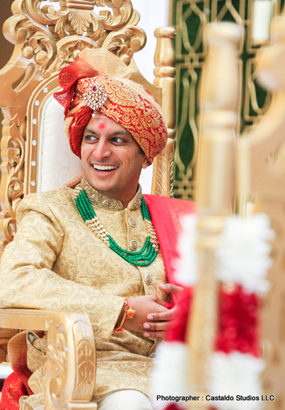 Indian Bride Waiting for Indian bride