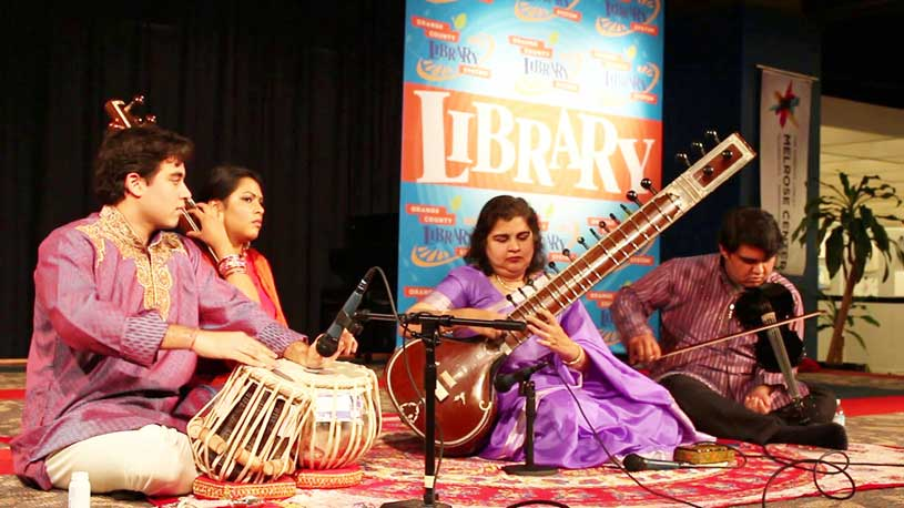Solo Tabla Magic with Surabhi Adesh