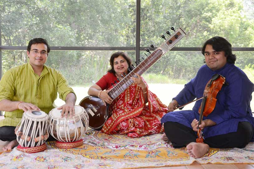 Celebrating cultural roots through music