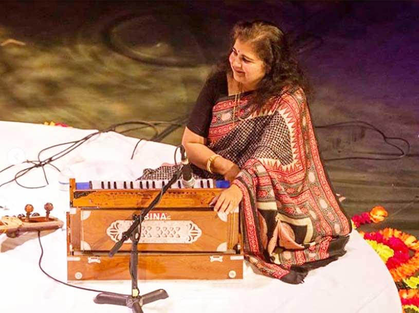 Get to Know: Surabhi Adesh, Musician