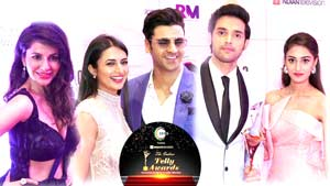 Indian Telly Awards 2019 held in Mumbai
