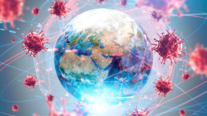 Effects of Coronavirus on Global Economy