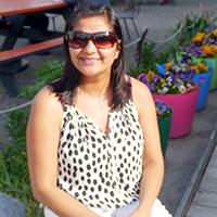 Megha Sood