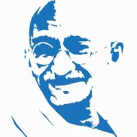Gandhi And Global Nonviolence Featured Image