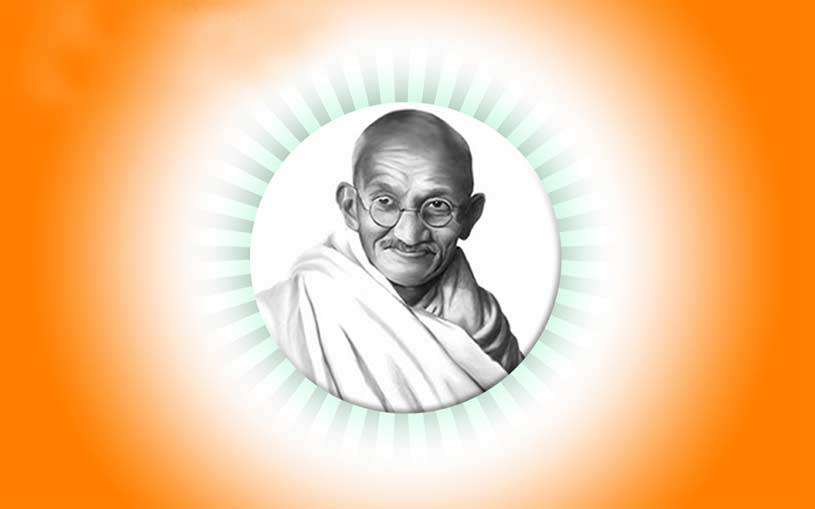 Mahatma Gandhi's Approach to Health