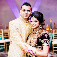 Insanely cute capture of Indian Couple