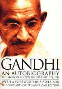 Autobiography of Gandhi