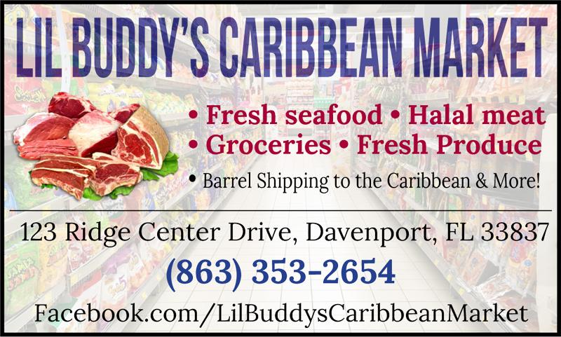 Lil Buddys Caribbean Market