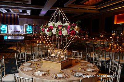 Centerpiece Flower Decoration
