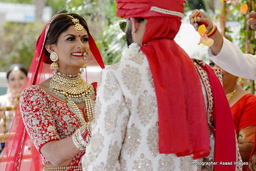 Indian Bridal Jwelery