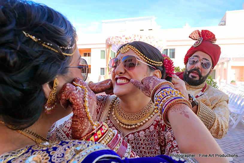 Indain Wedding Events