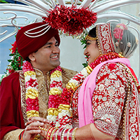 Dreamy Capture Of Indian Couple