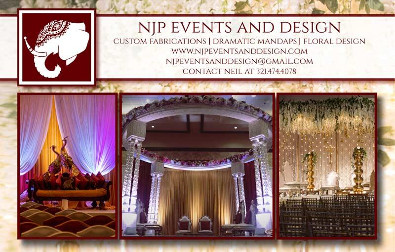 NJP Events & Design