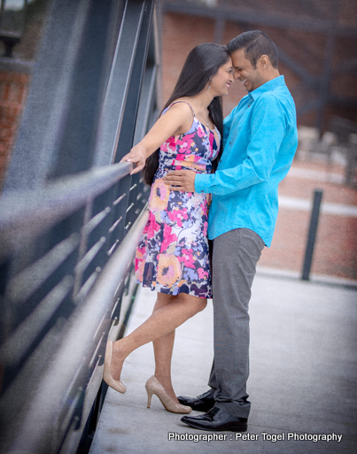 Pre-wedding Photoshoot by Peter Togel Photography
