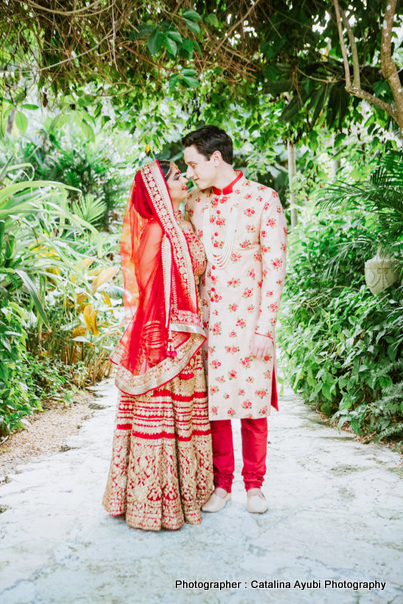 Indian Wedding Videography by Anand Event Services