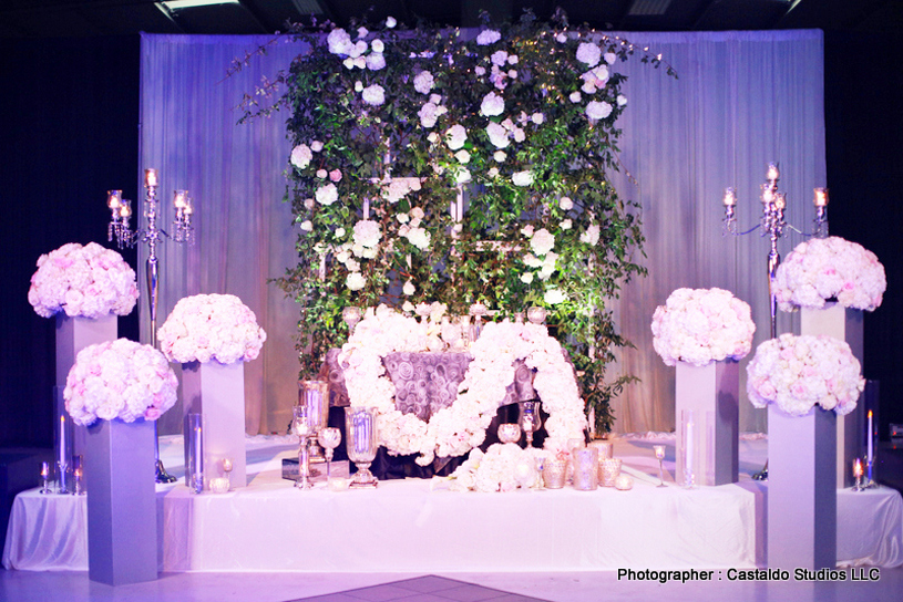 Decorator by NJP Events and Design