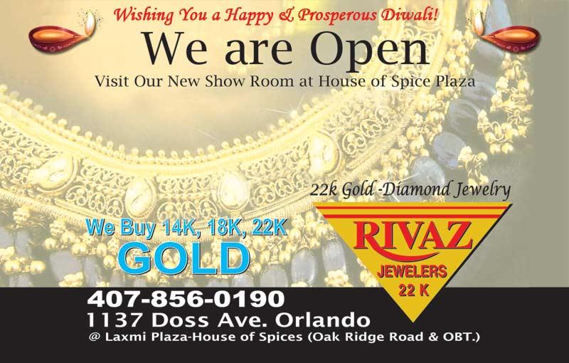Rivaz Jewellers