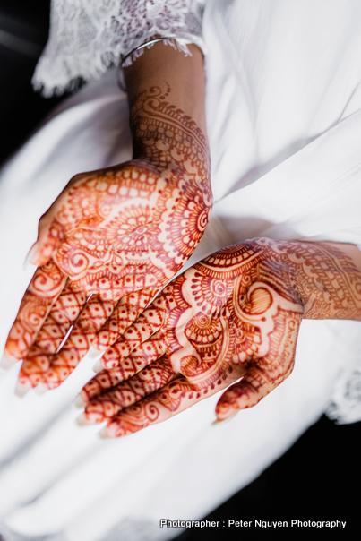 Mehndi by Tejal Henna