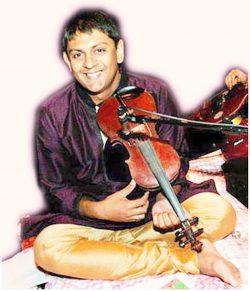 Sanjay Chandran