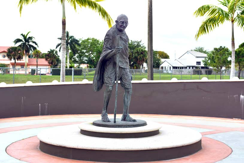 Gandhi at 150: Symposium and Celebration in South Florida