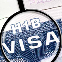USCIS Implements $10 Fee for H-1B Visa Registration