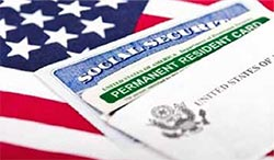 Permanent Residents already in the U.S.