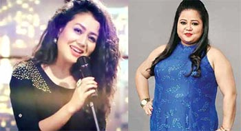 From Neha Kakkar to Bharati Singh: filming at home trend of the hour