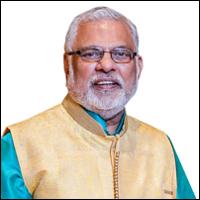 Raj Shah Managing Editor of Desh Videsh Media Group