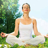 Yoga for Treating Drug Addiction