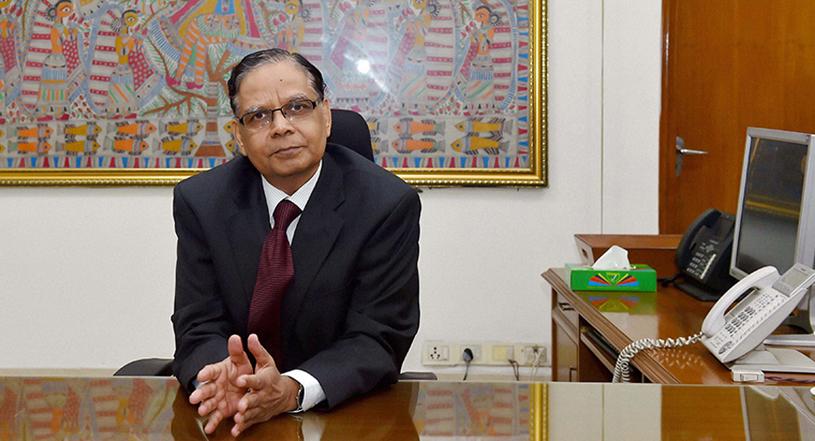 Professor Arvind Panagariya Bullish on India