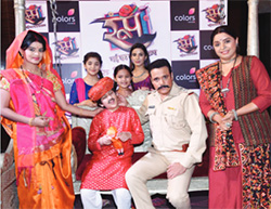 Color TV's Roop-Mard Ka Naya Swaroop Off Air