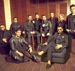 Director Sanjay Gupta pulls off Casting Coup for Mumbai Saga