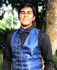 Kashyap Sreeram