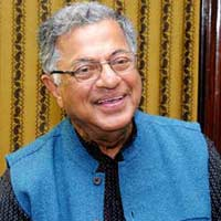 Legendary Actor and Playwright Girish Karnad Passes Away