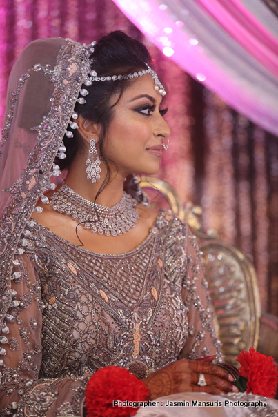 Gorgeous Indian wedding Lahenga