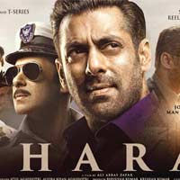 Review of Movie Bharat starring Salman Khan