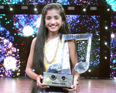 Sa Re Ga Ma Pa Lil Champs Winners Announced Sugandha Date
