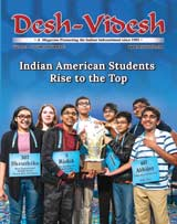 Indian American Students Rise to the Top