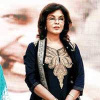 Zeenat Aman Returns with Ashutosh Gowariker's Panipat